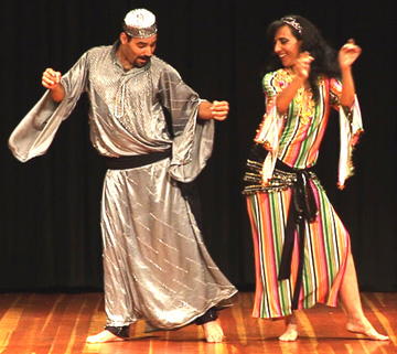 Phoenix Belly Dance - Researched Articles about Belly Dance