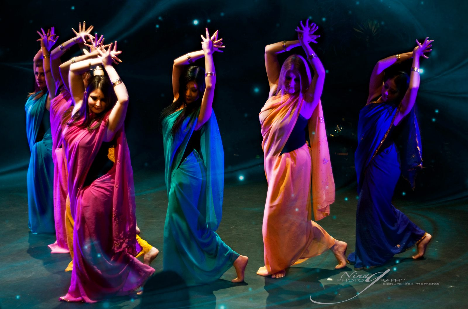 Bollywood Fusion